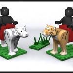 CUUSOO-LEGO-Animals-Project