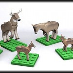 LEGO-Animals-Deer